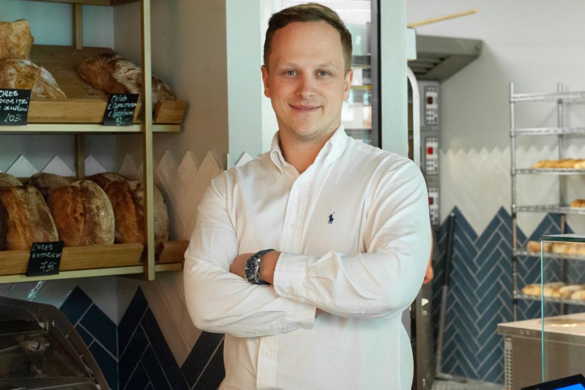 Bakery Browary Warszawskie to nowy koncept w stylu polsko-francuskich piekarni rzemieślniczych