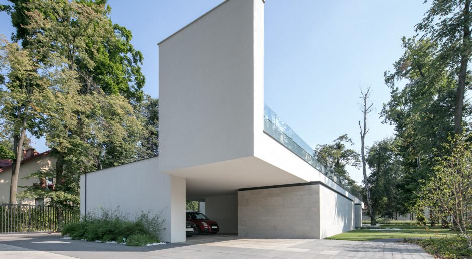 Ten projekt Reform Architekt zdobył uznanie niemieckiego jury