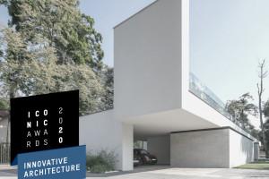Pracownia Reform Architekt z międzynarodową nagrodą w konkursie