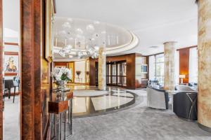 Pięciogwiazdkowy Hotel Haffner w Sopocie znów odmienił oblicze