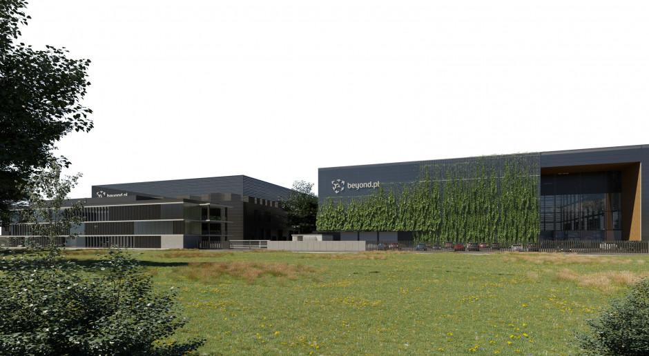 Zasilane zieloną energią centrum danych w Poznaniu. To jedna z największych inwestycji ogłoszonych na polskim rynku data center