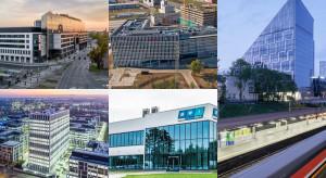 Najbardziej zielone budynki roku 2020: który zgarnie Prime Property Prize?