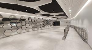 Zakupy w The Warsaw Hub. Tak wygląda pasaż handlowy projektu Massive Design