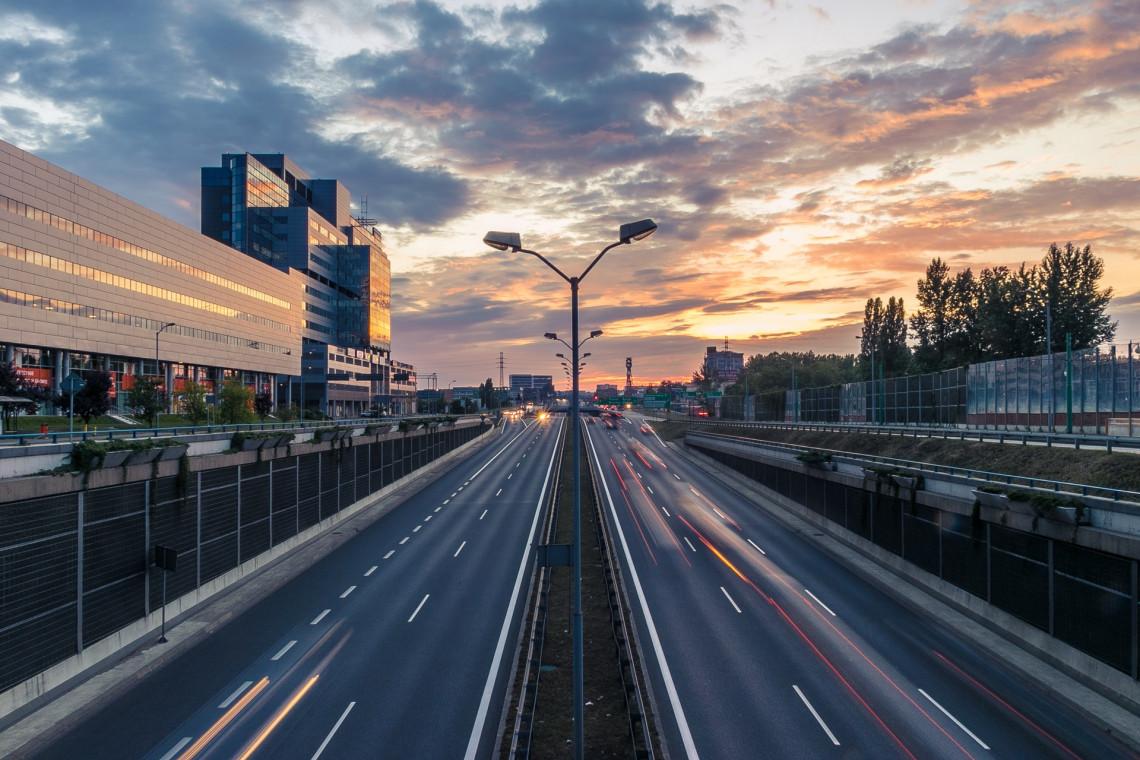 Nowoczesne powierzchnie biurowe rosną w Katowicach