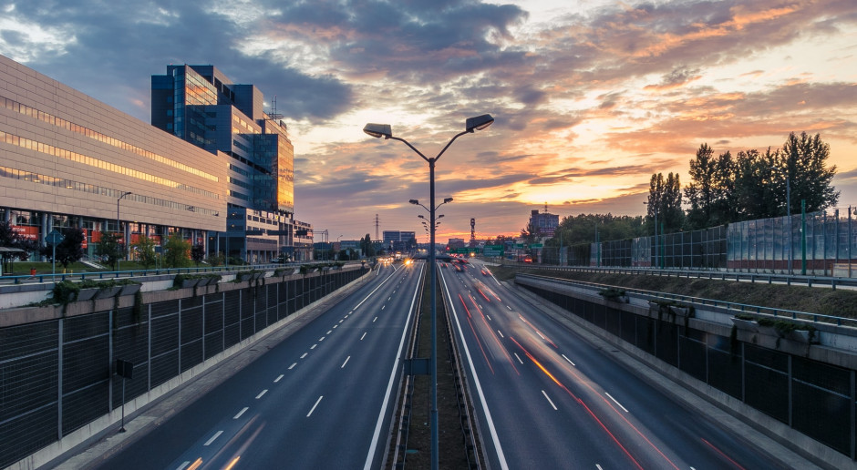 Katowice inwestują w infrastrukturę rowerową