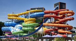 Ponad pół kilometra nowych zjeżdżalni w łódzkim Aquaparku Fala