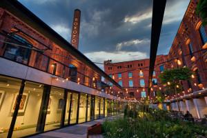 Inwestycje komercyjne coraz bardziej miastotwórcze