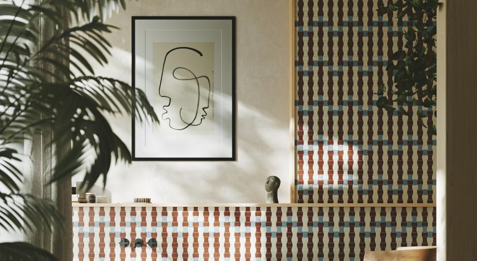 Ponadczasowy modernizm w kolekcji projektu Mai Ganszyniec