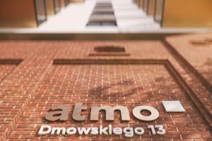 Nowa inwestycja na wrocławskiej Kępie Mieszczańskiej. To projekt Zbigniewa Maćkowa