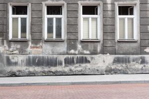 Na ukończeniu remont czterech kamienic przy rynku w Mikołowie