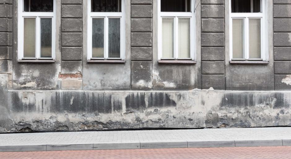 Milion złotych dotacji na remonty kamienic w Kaliszu