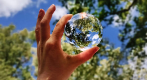 Rośnie popularność odnawialnej energii