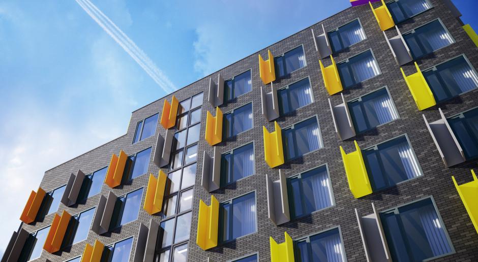 Wszystko zaczęło się od okien. Artur Szczepaniak opowiada o projektowaniu mikroapartamentów we Wrocławiu