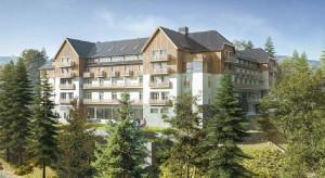 W Szklarskiej Porębie powstaje nowy hotel Mercure