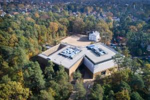 Muzeum Józefa Piłsudskiego już otwarte