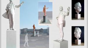 W Gdyni stanie pomnik inżyniera Tadeusza Wendy. To projekt Macieja Jagodzińskiego-Jagenmeera
