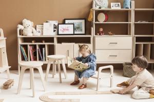 Świadomy design: polska marka tworzy w oparciu o wytyczne pedagogiczne