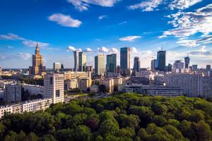 Biurowiec spod kreski APA Kuryłowicz & Associates ponownie z certyfikatem