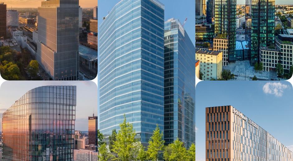 Który z biurowców zgarnie nagrodę Prime Property Prize 2020?