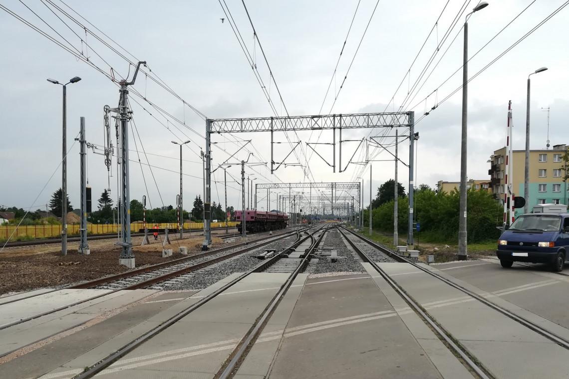 Nowy wiadukt w Terespolu coraz bliżej