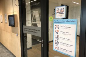 Sześć budynków z Polski gotowych na WELL Health-Safety Rating