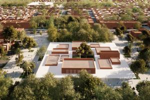 TOP 10: Polscy architekci projektują za granicą