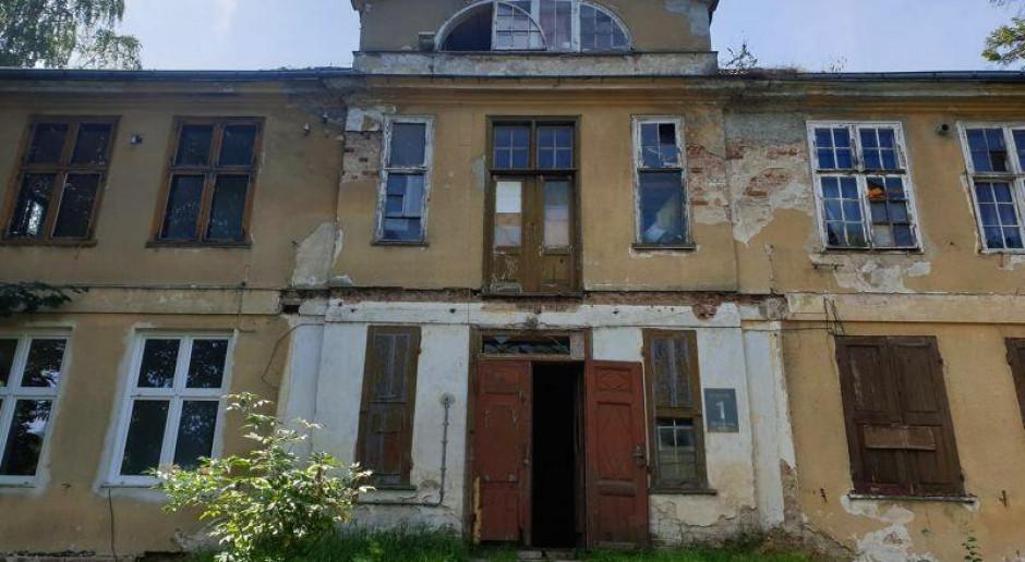 Muzeum przejmuje zapomniany zabytek gdańska. W planach rewitalizacja