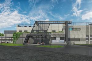 Skanska zbuduje pasywny obiekt dla Uniwersytetu Medycznego w Łodzi