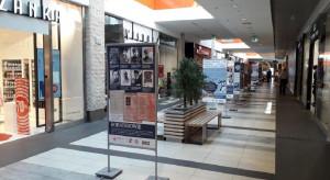Historyczna wystawa w płockiej galerii handlowej