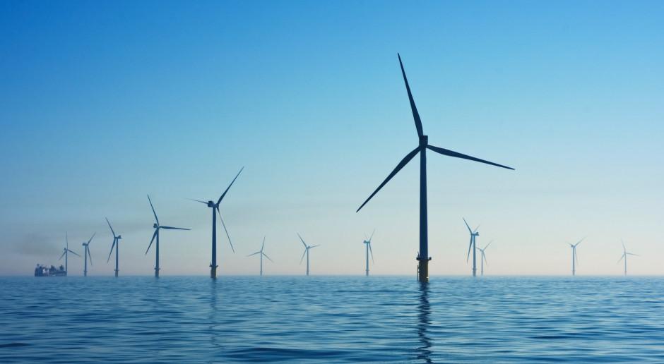 Coraz bliżej budowy farm wiatrowych na Bałtyku