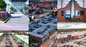 Te obiekty handlowe walczą o Prime Property Prize 2020
