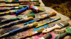 Powstanie mural z wizerunkiem Zofii Nałkowskiej. Artyści użyją farb i ceramiki