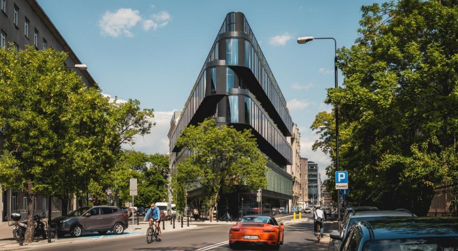 Tak powstawał Nobu Hotel Warsaw. Medusa Group o swoim projekcie