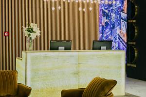 W Warszawie swoje podwoje otworzył nowy hotel