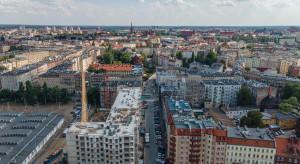 Duża inwestycja na wrocławskim Nadodrzu już na wykończeniu. Zaglądamy na plac budowy