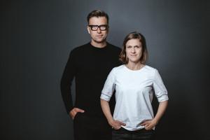 Design Resilience tematem przewodnim szkoły letniej Gosi i Tomka Rygalików