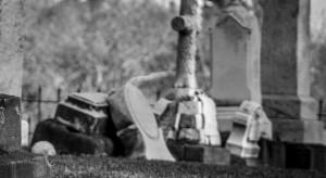 Wyniki konserwacji cmentarza Łyczakowskiego w internecie. Można znaleźć ciekawe informacje o twórcach rzeźb