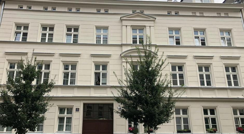 Kolejna kamienica w Poznaniu odzyskała blask