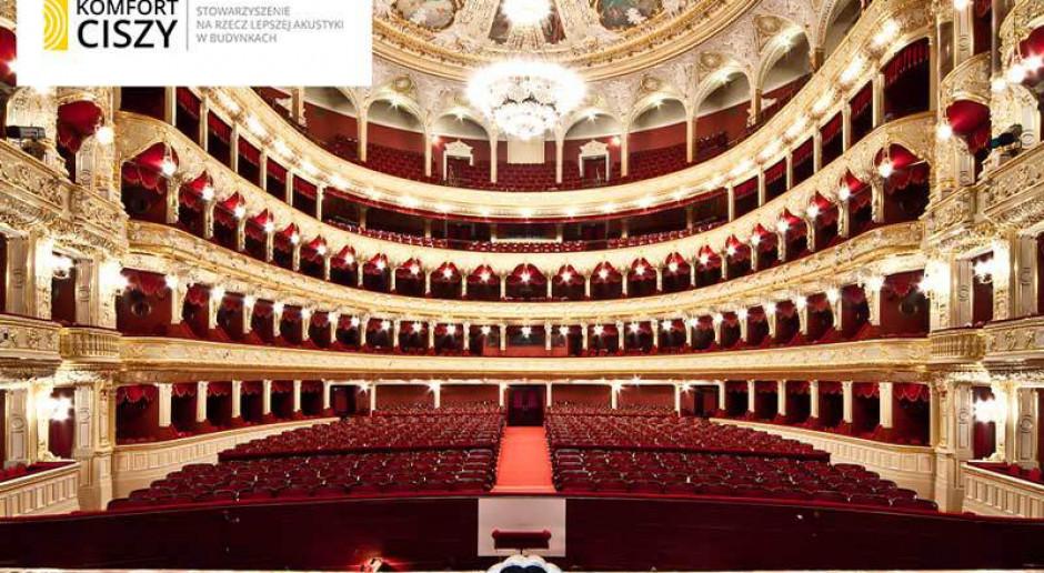 Akustyka w salach koncertowych - co ma na nią wpływ?