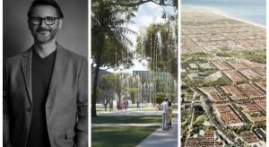 Szukamy piękna inaczej: Paweł Paradowski o projektowaniu w Afryce