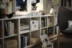 Co łączy IKEA i klocki Lego? Nowa wspólna kolekcja