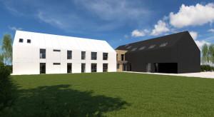 W Częstochowie powstaje dom dla osób z niepełnosprawnościami intelektualnymi