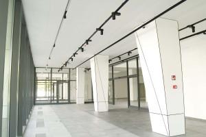 Projekt tego budynku na Ursynowie powstał dekadę temu. Teraz został zrealizowany