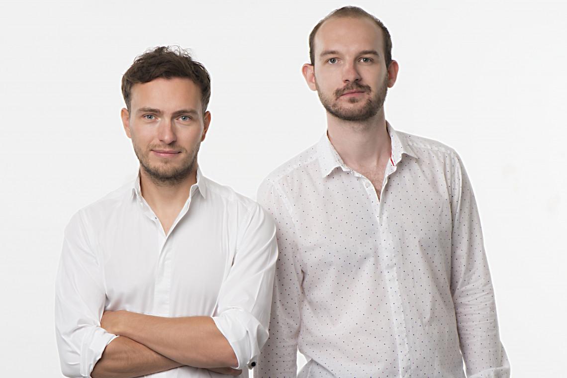 Pawlak & Stawarski w gronie najlepiej zapowiadających się designerów na świecie