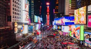 Technologia LED rozświetla miasta przyszłości