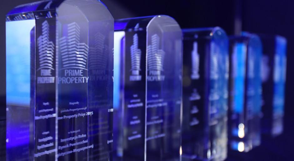 Prime Property Prize 2020: Dziękujemy za oddane głosy! Zapraszamy na finał podczas Property Forum!