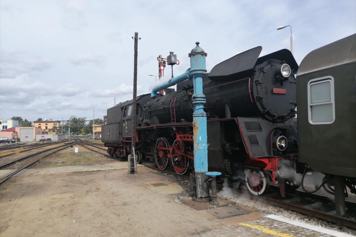 Zmiany na linii Wolsztyn-Poznań, w tym nowe perony i przejścia podziemne