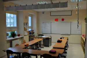 Warszawska szkoła stawia na nanotechnologię w walce z wirusem