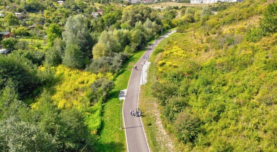 Ogłoszono przetarg na ostatni odcinek ścieżki pieszo-rowerowej w Gdańsku