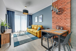 Grano Apartments Old Town oficjalnie otwarte. Zaglądamy do środka!